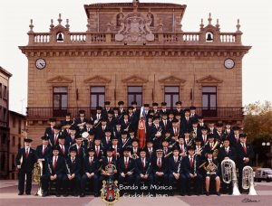 Banda de Irun. Año 1991