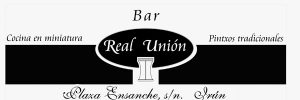Bar Real Unión